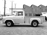 Dodge AT4 114 1962–72 photos