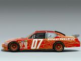 Dodge Avenger NASCAR Nextel Cup Competitor 2008 photos