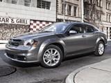 Dodge Avenger R/T (JS) 2011 images