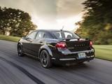 Dodge Avenger Blacktop (JS) 2012 pictures