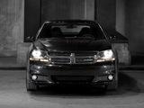 Images of Dodge Avenger (JS) 2010