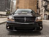 Pictures of Dodge Avenger Blacktop (JS) 2012