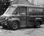Photos of Dodge Job-Rated Route Van (B-1-DU) 1948