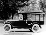 Dodge Brothers Truck 1924–27 photos