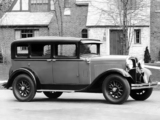 Photos of Dodge Brothers Six De Luxe Sedan 1929