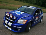 Dodge Caliber Rallye 2007 photos
