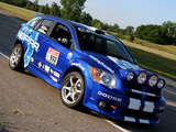 Dodge Caliber Rallye 2007 wallpapers