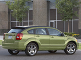 Dodge Caliber R/T 2009–11 images