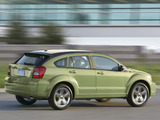 Dodge Caliber R/T 2009–11 pictures