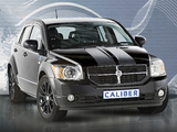 Dodge Caliber Mopar Edition 2011 pictures