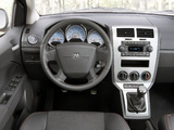 Photos of Dodge Caliber SRT4 2007–09