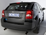 Photos of Dodge Caliber Mopar Edition 2011