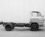 Photos of Dodge Canter Chassis 1973