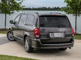 Dodge Grand Caravan 30th Anniversary 2013 photos