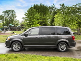 Dodge Grand Caravan 30th Anniversary 2013 wallpapers