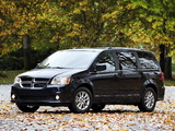 Images of Dodge Grand Caravan 2011