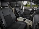 Images of Dodge Grand Caravan 30th Anniversary 2013