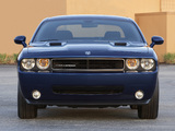 Dodge Challenger SE (LC) 2008–10 photos