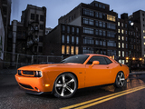 Dodge Challenger R/T Shaker 2014 pictures