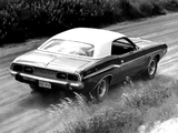 Images of Dodge Challenger Rallye 1974