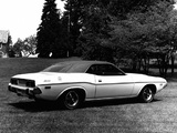 Photos of Dodge Challenger Rallye 1973