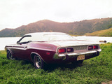 Photos of Dodge Challenger Rallye 1974