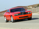 Dodge Challenger Concept 2006 wallpapers