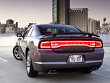 Dodge Charger R/T 2011 images