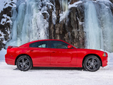 Dodge Charger AWD Sport 2013 images