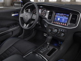 Dodge Charger R/T Daytona 2013 images