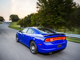 Dodge Charger R/T Daytona 2013 photos