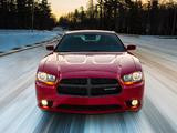 Dodge Charger AWD Sport 2013 photos