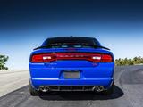 Dodge Charger R/T Daytona 2013 photos