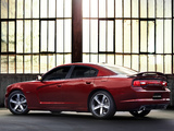 Dodge Charger R/T 100th Anniversary (LD) 2014 wallpapers