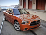 Images of Dodge Charger R/T 2011
