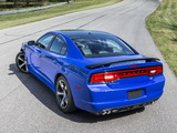 Pictures of Dodge Charger R/T Daytona 2013