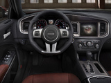 Pictures of Dodge Charger R/T 100th Anniversary (LD) 2014