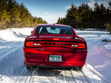 Wallpapers of Dodge Charger AWD Sport 2013