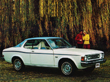 Dodge Colt Carousel 2-door Hardtop 1975 photos