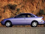 Dodge Colt Coupe 1993–94 images