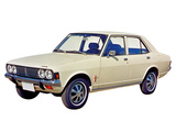 Photos of Dodge Colt 1970–73