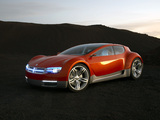 Dodge ZEO Concept 2008 photos