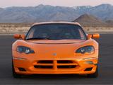 Dodge Circuit EV Concept 2009 images