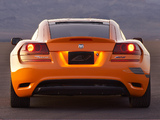 Dodge Circuit EV Concept 2009 pictures