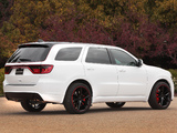 Images of Mopar Dodge Durango 2013