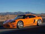 Pictures of Dodge Circuit EV Concept 2009