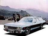 Pictures of Dodge Coronet Station Wagon 1974