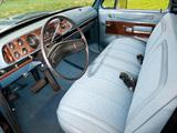 Dodge D150 Adventurer SE 1977 photos