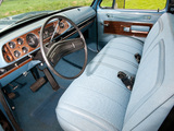 Dodge D150 Adventurer SE 1977 photos