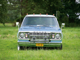 Photos of Dodge D150 Adventurer SE 1977